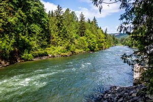 Snoqualmie-River